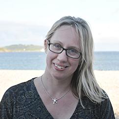 Picture of Fiona Egglestone
