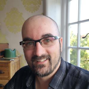 Picture of Nic Drew