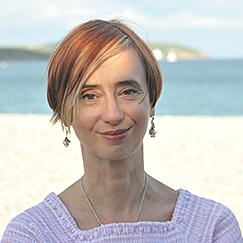 Picture of Susannah Marriott